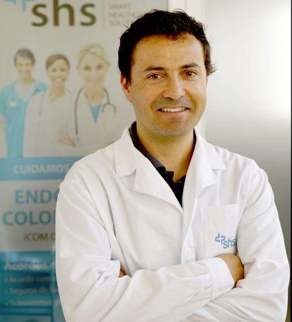 Dr Bruno Arroja- Unidade de Braga