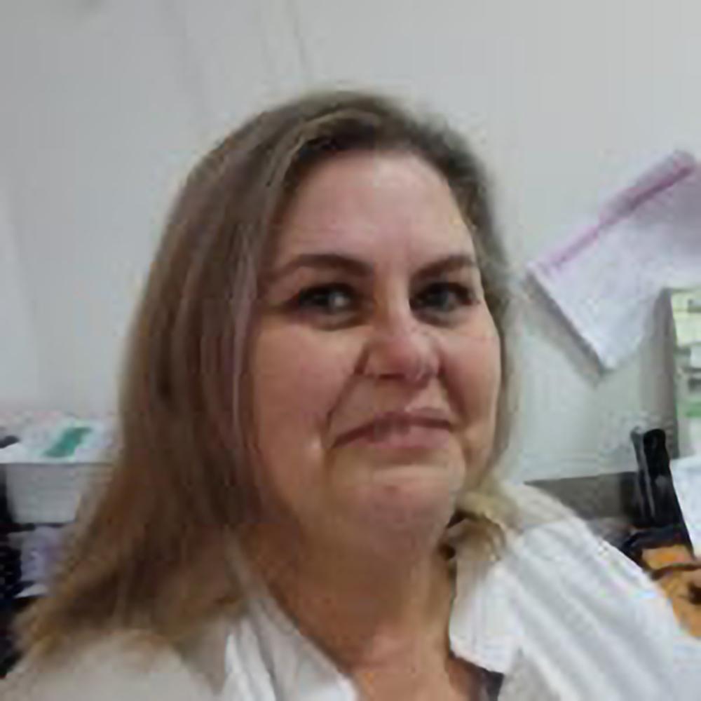 Marisa Bertini