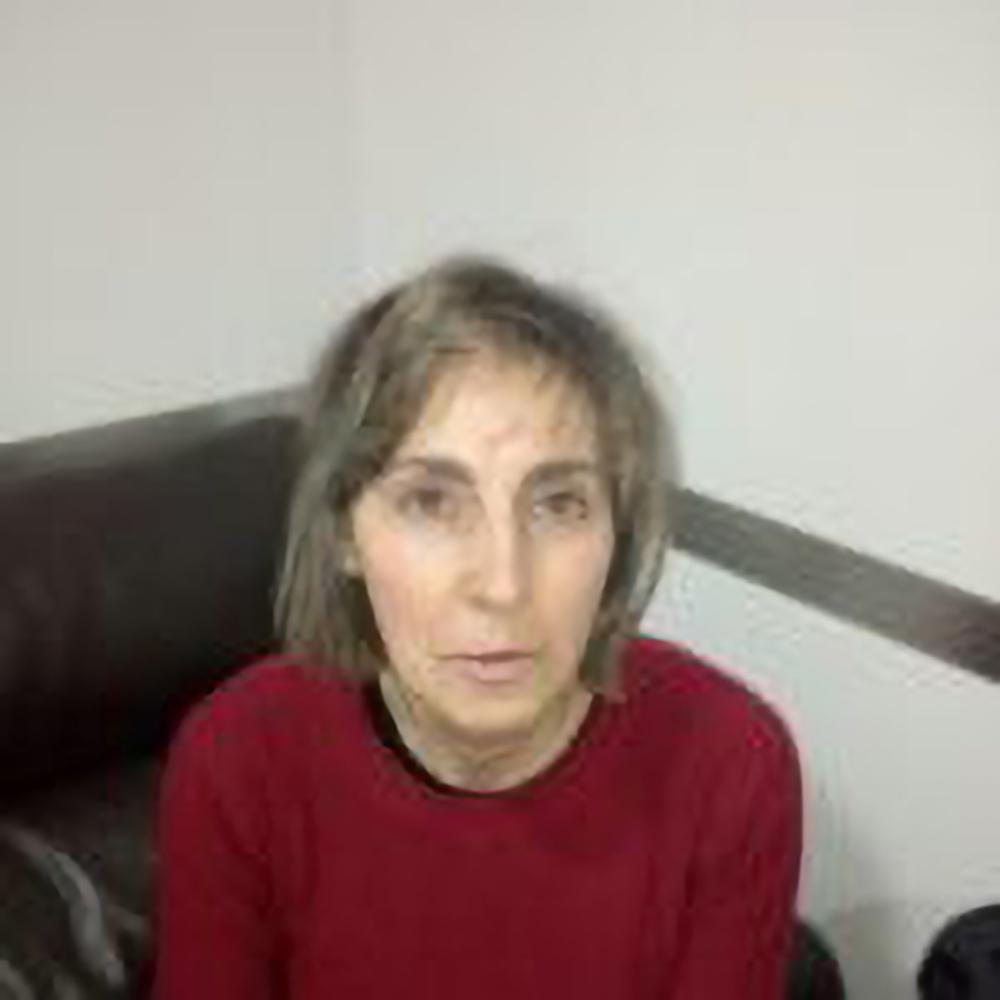 Maria de Lurdes Monteiro